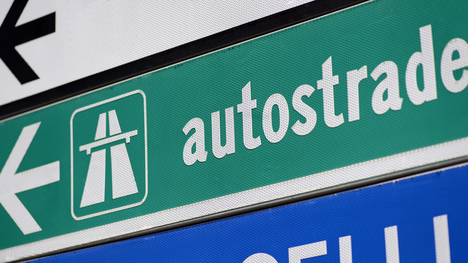 Assistance to the Italian Motorway and Tunnel Concessionaire Companies
