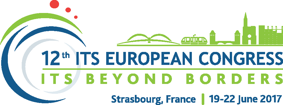 12th ITS European Congress – ITS BEYOND BORDERS